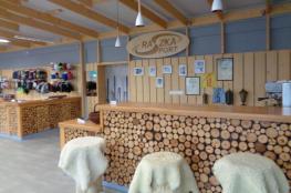 Wisła Atrakcja Wypożyczalnia narciarska Wypożyczlania nart RaszkaSport Wisła