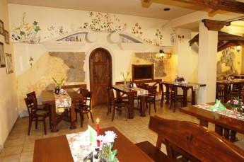 Wisła Restauracja Restauracja europejska polska regionalna Olimpia