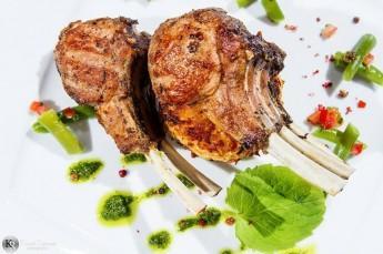 Wisła Restauracja Restauracja amerykańska argentyńska europejska polska Premium Hotel