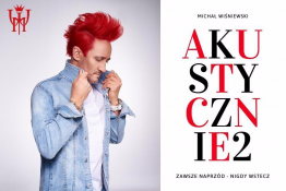 Wisła Wydarzenie Koncert Michał Wiśniewski Akustycznie II
